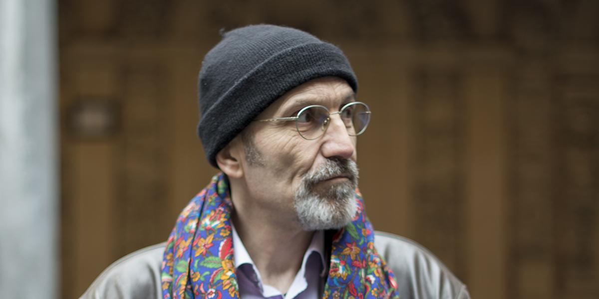 Olivier Carré Comédien